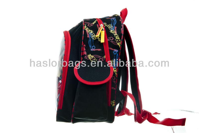 Export sac d'école avec différents modèles pour garçons