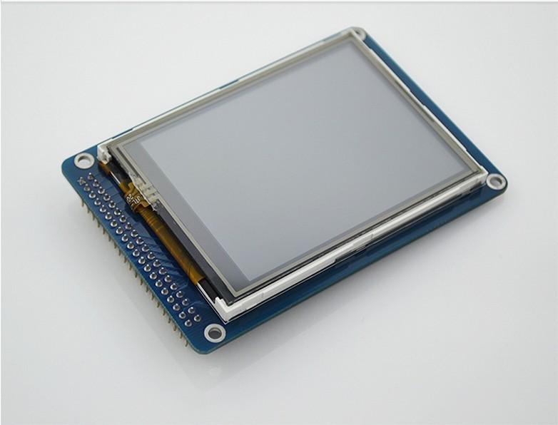 3.2 TFT LCD