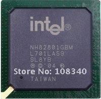 Интегральная микросхема 1 INTEL 82801GBM 100%