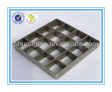ISO certificate frp molded grating