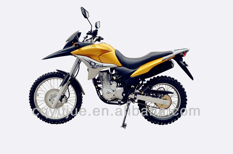 Popular Cool Dirt Bike 200cc
