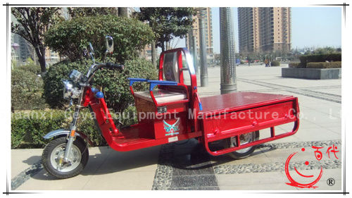 Best Three wheel cargo electric tricycle for transportation