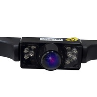 Система помощи при парковке china post 100% Car waterproof night vision camera with 120degree wide angle and IR