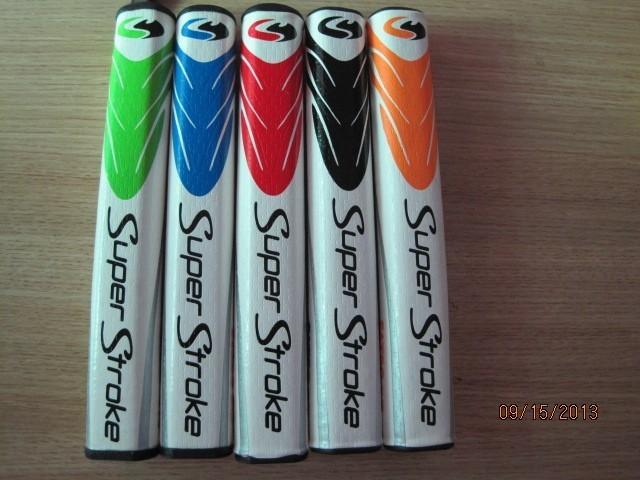 Клубная грипса для клюшки Golf grip 2.0 DHL 5colors 50pcs/lot NO.1