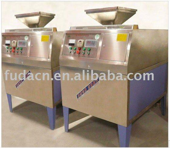 Xj600 detergent powder machine with the capacity around 500kg h