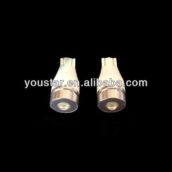 w5w Best factory led light car T10 5W