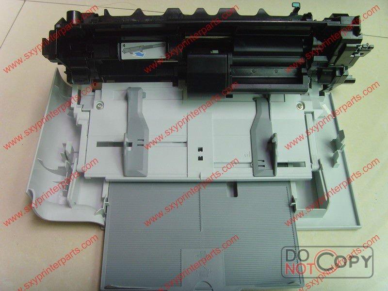 Input Paper Tray Assembly for HP LJ P4014 4015 4515 Tray1 + Tray2