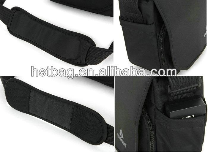 Sail cloth Canvas camera bag