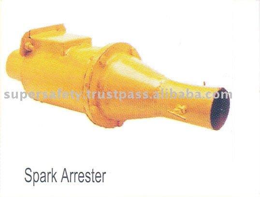 Mini Spark ArrestorSSS-0014