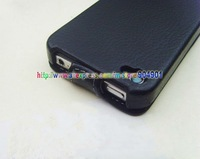 Чехол для для мобильных телефонов Melkco Premium Leather Case for iPhone 4 with retaill package