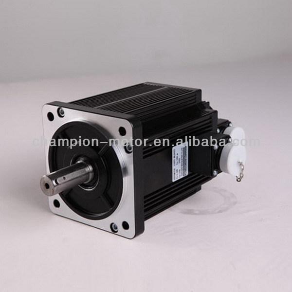 Popular best selling large servo motors