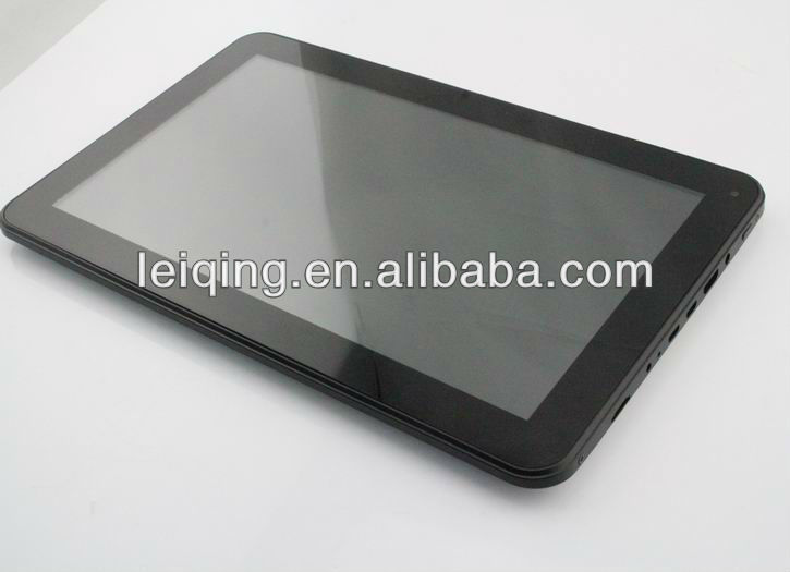 10.1 inch android tablet 1gb ddr3 ram of high quality in stocks