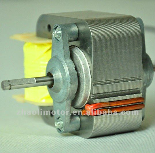 110v high torque low rpm electric motor ac blower motor