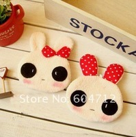 Монетница 2012 Hot Selling NEW Trendy Mix Panda and Rabbit Shapes Coin Purses and
