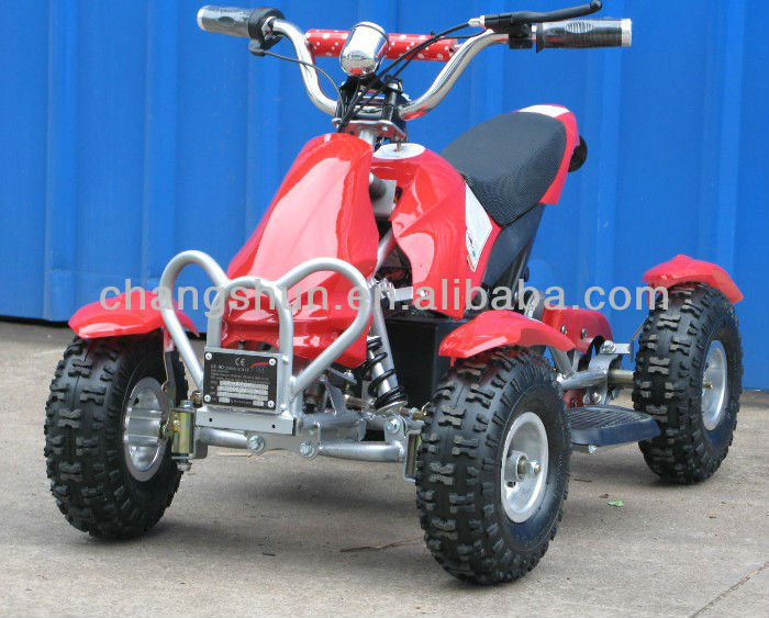 2013 new 36V 800W KIDS ELECTRIC QUAD with CE