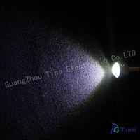 Задние фонари 4pcs 3W High Power LED Larger Lens Ultra-thin car led Eagle Eye Tail light Backup Rear Lamp White Red Color