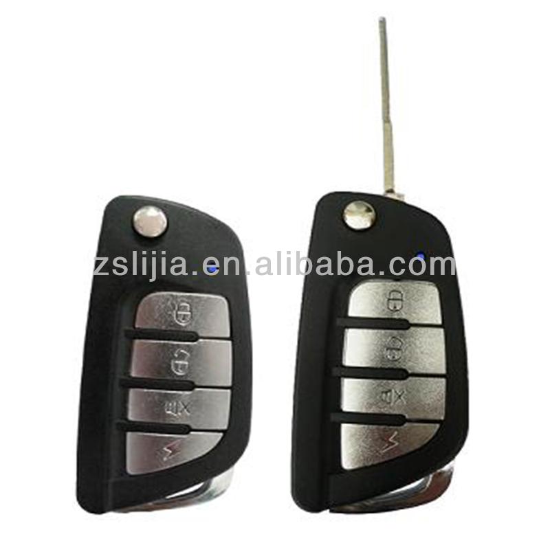 Car keyless entry system with BMW,HONDA,TOYOTA,VW,AUDI,Mitsubishi Key etc