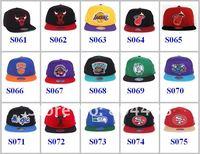 Женская бейсболка College Snapback Hats Football Baseball caps Universite Basketball Obey Snapback Hats 24pcs/lot