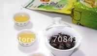 Чай молочный улун Chinese Ginseng Tea High Mountain Organic Taiwan Milk Fragrant Oolong Tea 250g