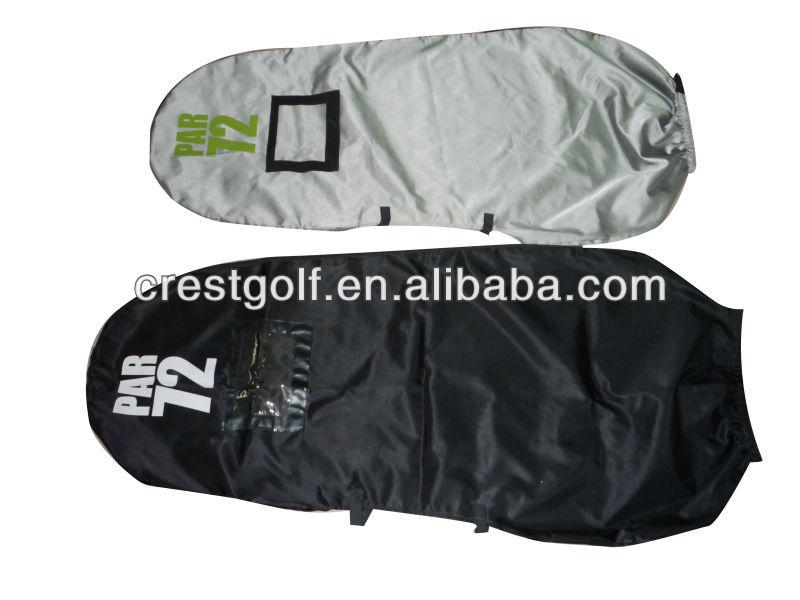 Golf rain cover/golf rain bag
