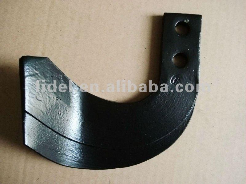 spiral blade machine blade