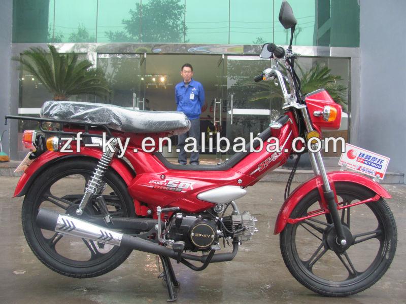 ZF48Q-3 50CC mini cub motor bikes, 50cc mini motorcycles
