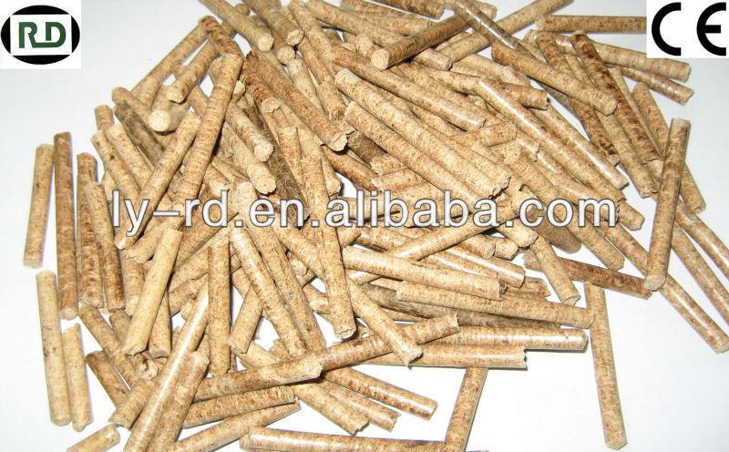 Real manufacturer!Hot sale!CE/GOST/SGS 3-4t/h biomass wood pellet production line