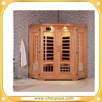 Домашняя сауна sauna room cheops 8957 CANADA HEMLOCK, CE, FCC, ROHS