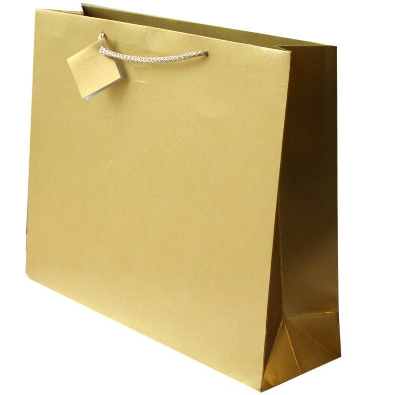 Gold Handbags: Gold Retail Bags