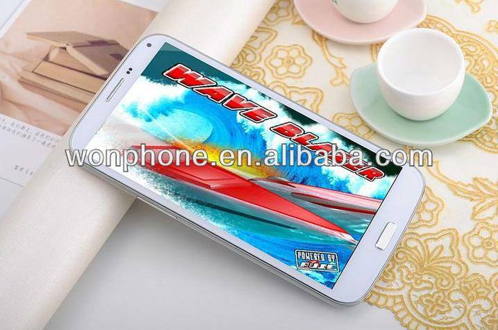 Star N9202 Quad Core MTK6589T Smartphone + 6inch FHD + 1GB/16GB