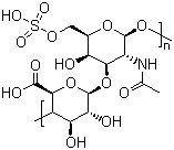 Chondroitin sulfate(Cas no.:9007-28-7)