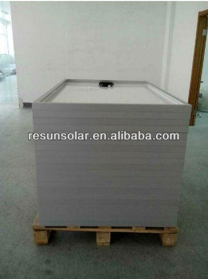 130w solar panel