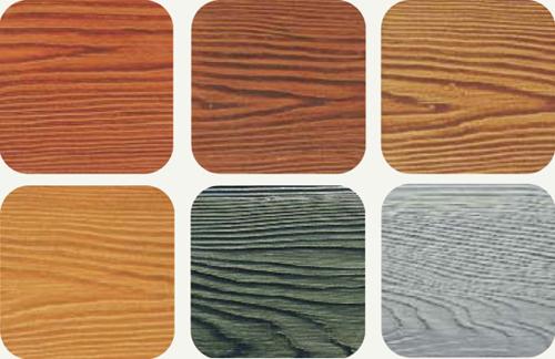 Wood Shingles Shingle Panels,wood Grain