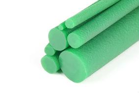 PU springs/PU recoil tube/pu air hose