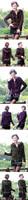 Женская одежда из меха Chopop Fur Chopop