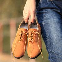 Туфли на высоком каблуке yx27