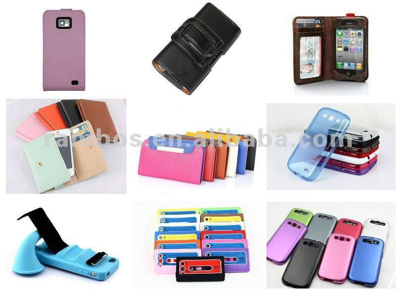 Colorful Smart TPU Case for ipad 2