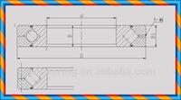 Опорно-поворотное устройство TTO RA13008 CRBS1308