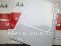 Бумага для копирования A4 80gsm 96-98% copy paper