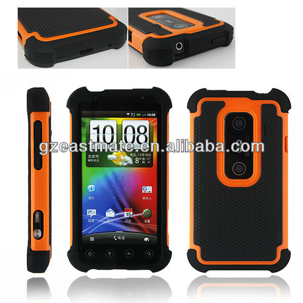 For HTC EVO 4D cell phone case