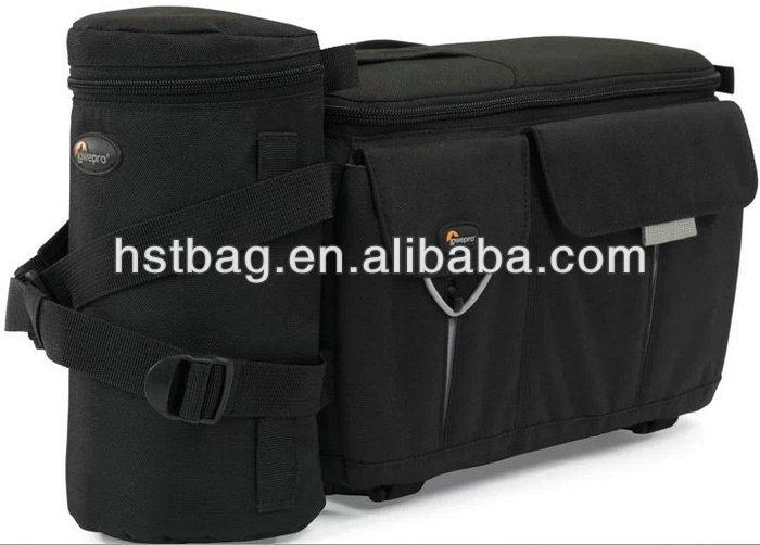 photo runner 100 slr lowepro waist dslr Monopod camera bag