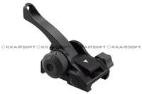 Аксессуары для охотничьего ружья APS Flip Up Tactical Rear Sight GG033