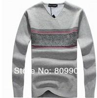 Мужской пуловер 2012 winter new men sweater, high quailty knitwear pullover 17MSWT2, mens shawl collar cardigan
