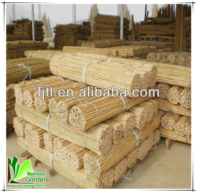 bamboo agricultural products
