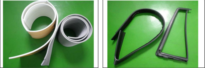 silicone rubber hose with TS16949