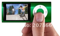 hot sale 5th MP3 player 8GB 2.2 LCD Camera FM radio video touch wheel scroll shake
