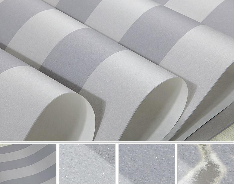stunning tapeten wohnzimmer modern grau images home design ideas - Wandgestaltung Wohnzimmer Grau Streifen