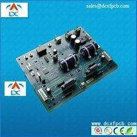 Другие PCB и PCBA DCX DCX-0124
