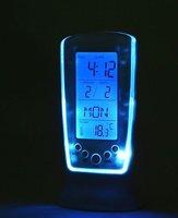 Будильник LCD