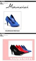 Туфли на высоком каблуке SE , choes,  /04 #N 04#N